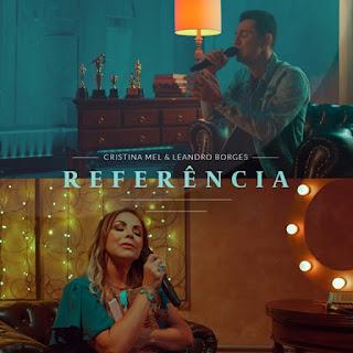 Referência – Cristina Mel