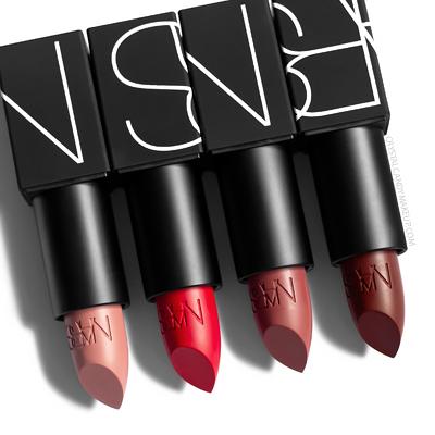 NARS Matte Lipsticks