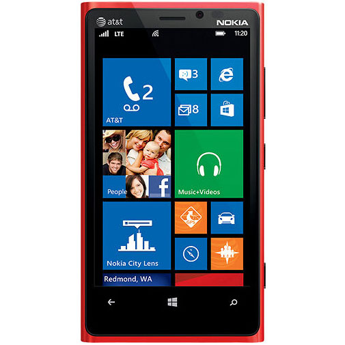 Nokia Lumia 920 for AT&T receives Windows Phone 8.1 with Lumia Cyan