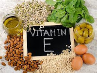 Vitamin E - Kegunaan, Dosis, Efek Samping