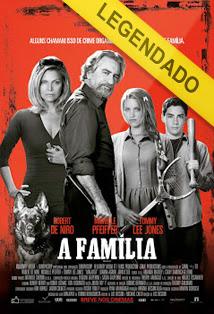 A Família – Legendado