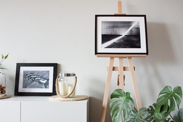"""Galeria Fotografii Odklejonej - Fotografia miesiąca - """"Nawie"""" - listopad, 2019. Fotografia odklejona. fot. Łukasz Cyrus, 2016."""