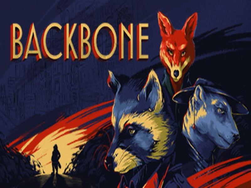 Download Backbone Game PC Free