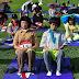 En Corea del Sur no hacer nada se volvió un deporte