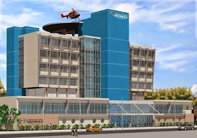 Hospital Regional de Alta Complexidade de Registro-SP terá entrega de obras no próximo domingo 01/04