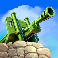 Toy Defence 2 – Tower Defense game MOD APK Download