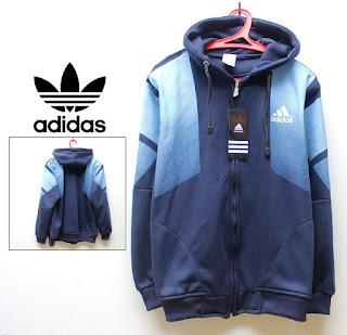 Jaket Distro Bandung Adidas