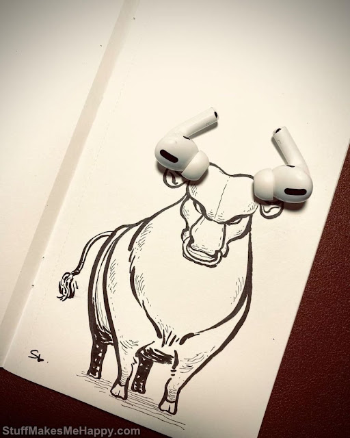 Highly Creative Designs (Illustrations)