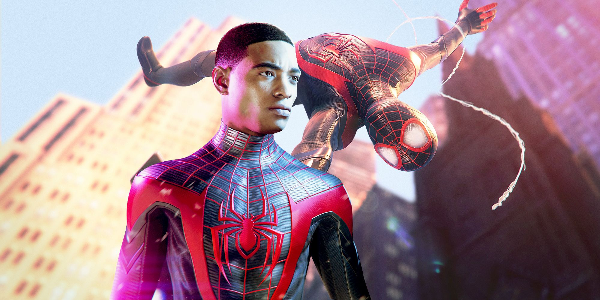 Marvel's Spider-Man: Miles Morales ratings
