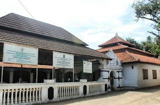 Masjid Kenari