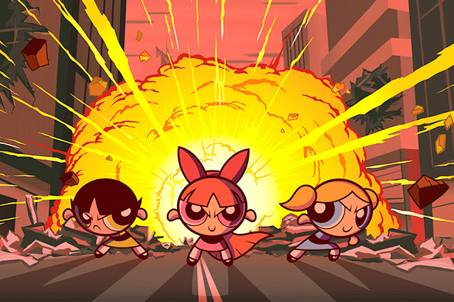 As Meninas Superpoderosas vão ganhar série Live Action