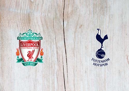 Liverpool vs Tottenham Hotspur -Highlights 16 December 2020