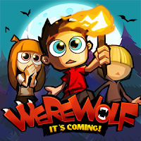 5. Werewolf (Party Game)