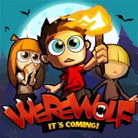 5. Werewolf (Party Game)