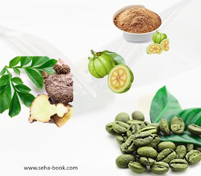 6 أعشاب قد تساعدك في فقدان الوزن الزائد