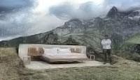 Null Stern Hotel, Switzerland