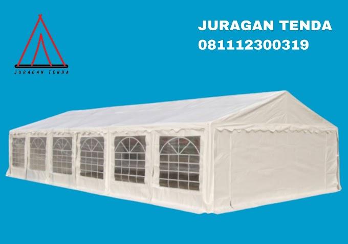 Sewa dan Jual Tenda Roder Jakarta 081112520816
