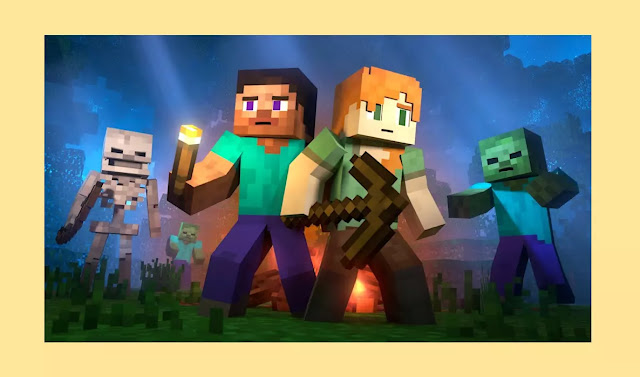 Download Minecraft Mod Apk Premium Unlocked