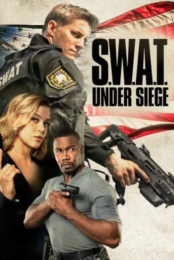S.W.A.T.: Under Siege 2017 Torrent – BluRay 720p/1080p Legendado
