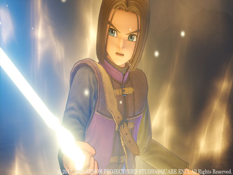 Download DRAGON QUEST XI S Echoes of an Elusive Age Definitive Edition Game Setup Exe
