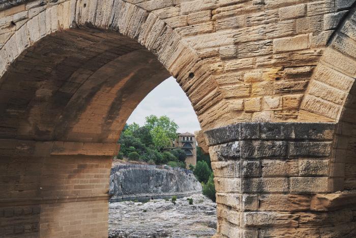 Visiter le Pont du Gard près de Nîmes