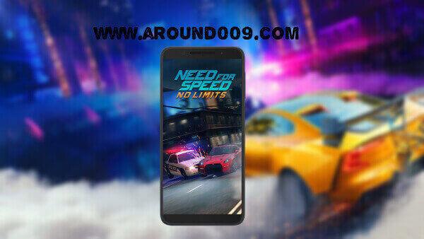 لعبة نيد فور سبيد 2020 | Need For Speed No Limits | للأندرويد والآيفون