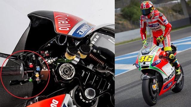 Inilah Fakta di Balik Motor MotoGP yang Tak Banyak Diketahui Orang