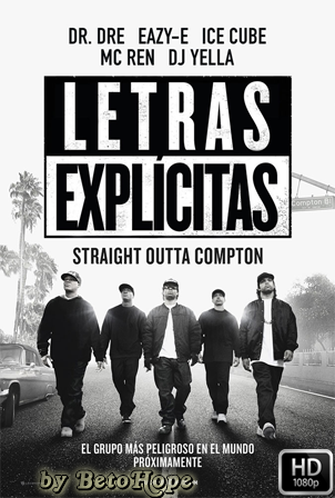 Letras Explicitas [1080p] [Latino-Ingles] [MEGA]