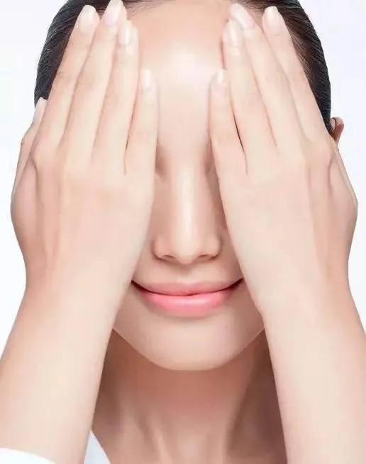 眼睛保護的十二個有效方法(眼睛乾澀)
