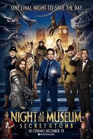 Download Night at the Museum 3 (2014) Subtitle Indonesia 360p, 480p, 720p, 1080p