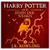 [Rezension] Harry Potter und der Stein der Weisen - J. K. Rowling