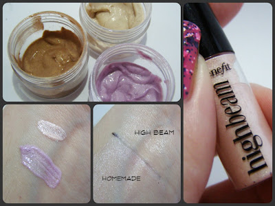 DIY High Beam by Bedlam Beauty