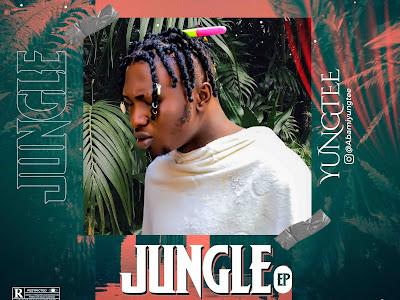 DOWNLOAD EP: YungTee - Jungle EP | @Abamiyungtee