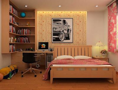 Refresh Interior Ruangan Agar Suasana Jadi Tidak Bosan