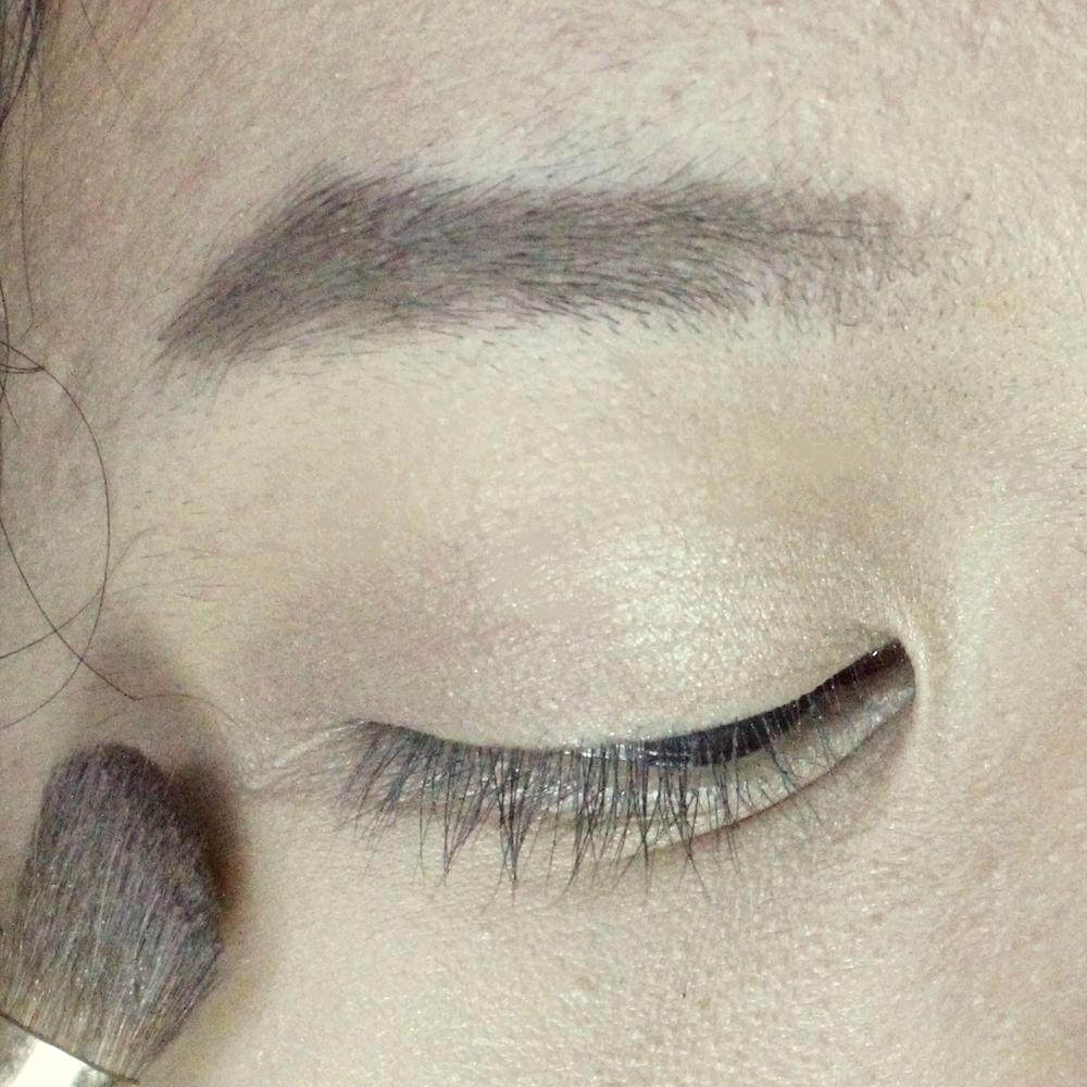 Lala's Wonderland ♥ | Beauty Blogger Indonesia: Tutorial: Lee Sung