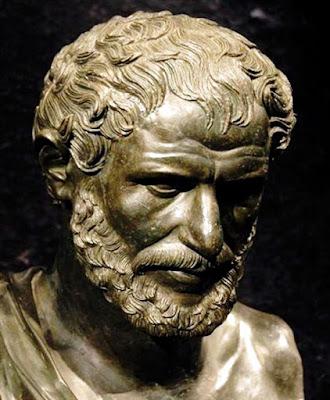 Παιδαγωγικές Επισημάνσεις στα Διασωθέντα Αποσπάσματα του Ηρακλείτου.