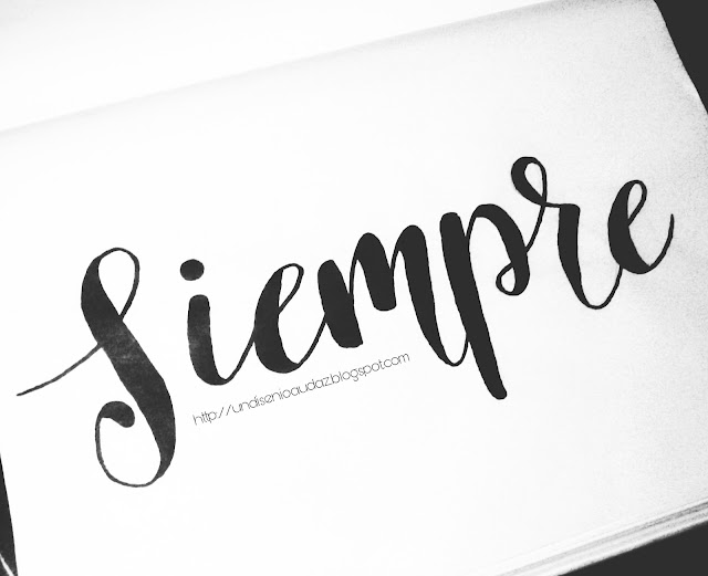 lettering-ejemplos-faciles