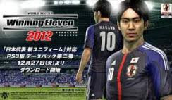 Winning Eleven 2012  1.0.1  Apk Game