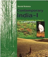 Download NCERT Geography Social Science  Textbook  For CBSE Class IX (9th)  (Contemporary India-1)