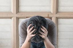 Trauma Akan Masalah Hidup Di Masa Lalu