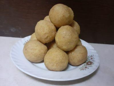 Methi ke Ladoo recipe । मेथी के लड्डू रेसिपी