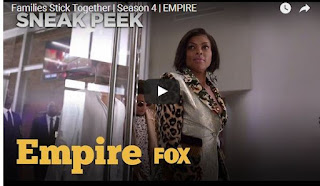 Empire Returns! Watch the Official Season 4 Trailer on BN TV