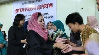 Titiek Soeharto dan Presidium Emak-Emak Ajukan Litura, Apa Itu?
