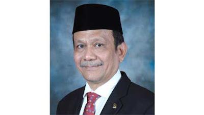 Senator Kepri Optimis dengan Potensi Devisa dari Pelabuhan Besar di Batam