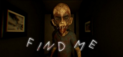Find Me Horror Game-PLAZA