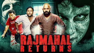 Rajmahal Returns 2020 Hindi Dubbed 720p WEBRip