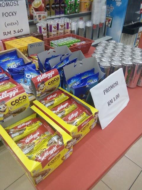 Arahan Tanda Harga Mesti Betul Supaya Tidak Megelirukan Pembeli