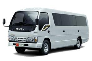 Isuzu ELF - Bali Jaya Trans - Bali Jaya Trans