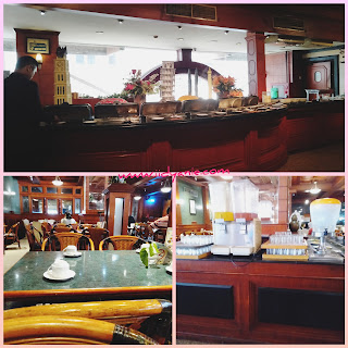 kimcu restaurant soechi international medan