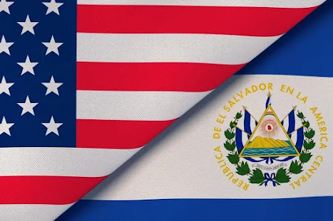 الولايات المتحدة تصعد الضغط السياسي على السلفادور وسط خطط البيتكوين bitcoin